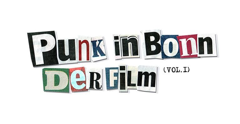 Punk in Bonn Logo